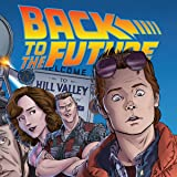 img - for Back to the Future (Collections) (2 Book Series) book / textbook / text book
