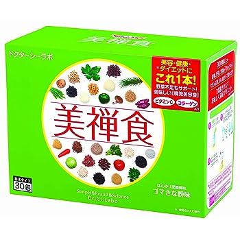 ドクターシーラボ 美禅食 462g(15.4g×30包)