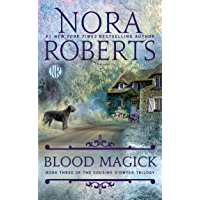 Blood Magick (The Cousins O'Dwyer Trilogy, Book 3)
