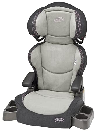 Awe Inspiring Evenflo Big Kid Dlx Booster Seat Aubrey Discontinued By Manufacturer Onthecornerstone Fun Painted Chair Ideas Images Onthecornerstoneorg