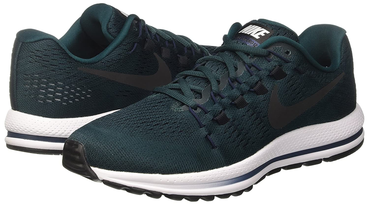 0e30a35f5210e2 NIKE Men s Air Zoom Vomero 12 Competition Running Shoes
