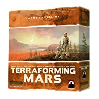 Deals on Indie Boards and Cards Terraforming Mars Board Game
