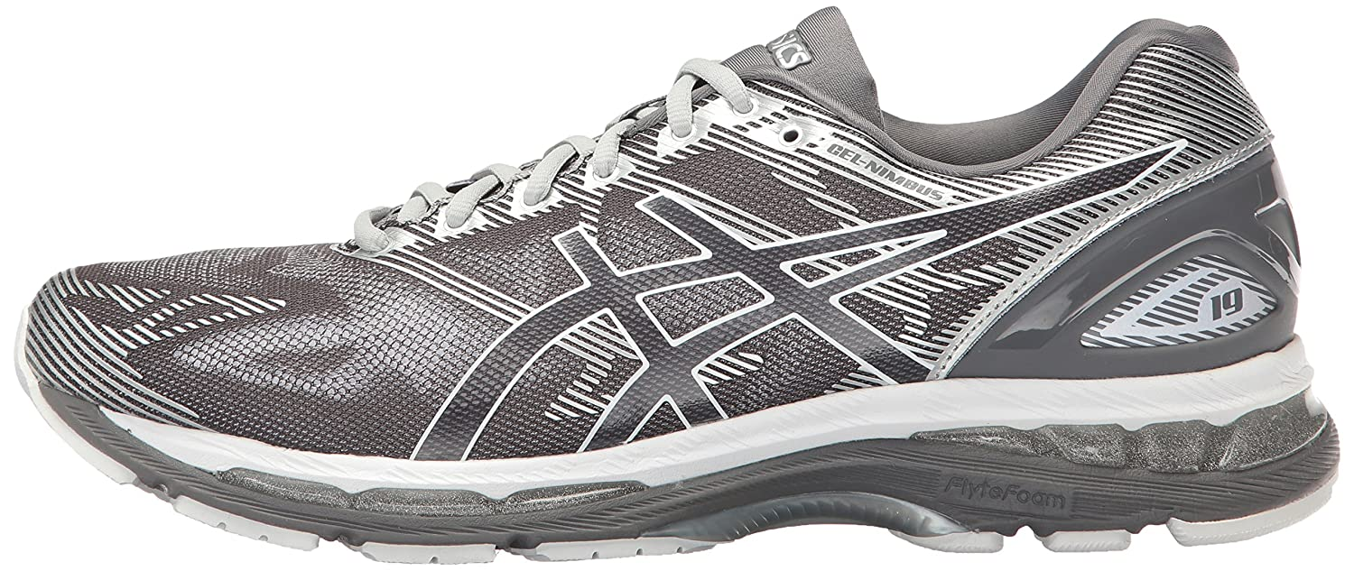 Amazon Asics Gel Nimbus 19 Menn AvrWLuJxP