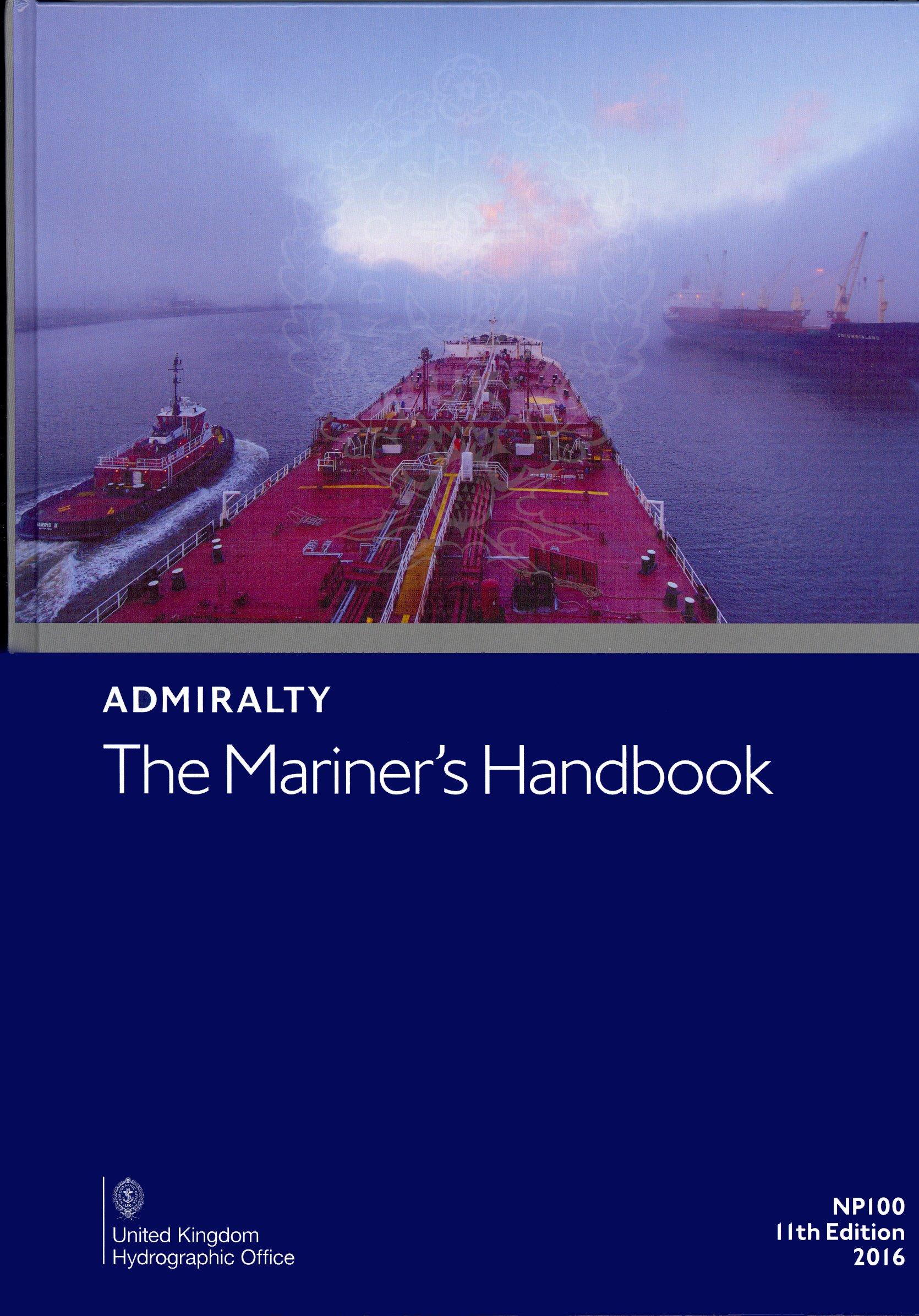 Read Online The Mariner's Handbook PDF
