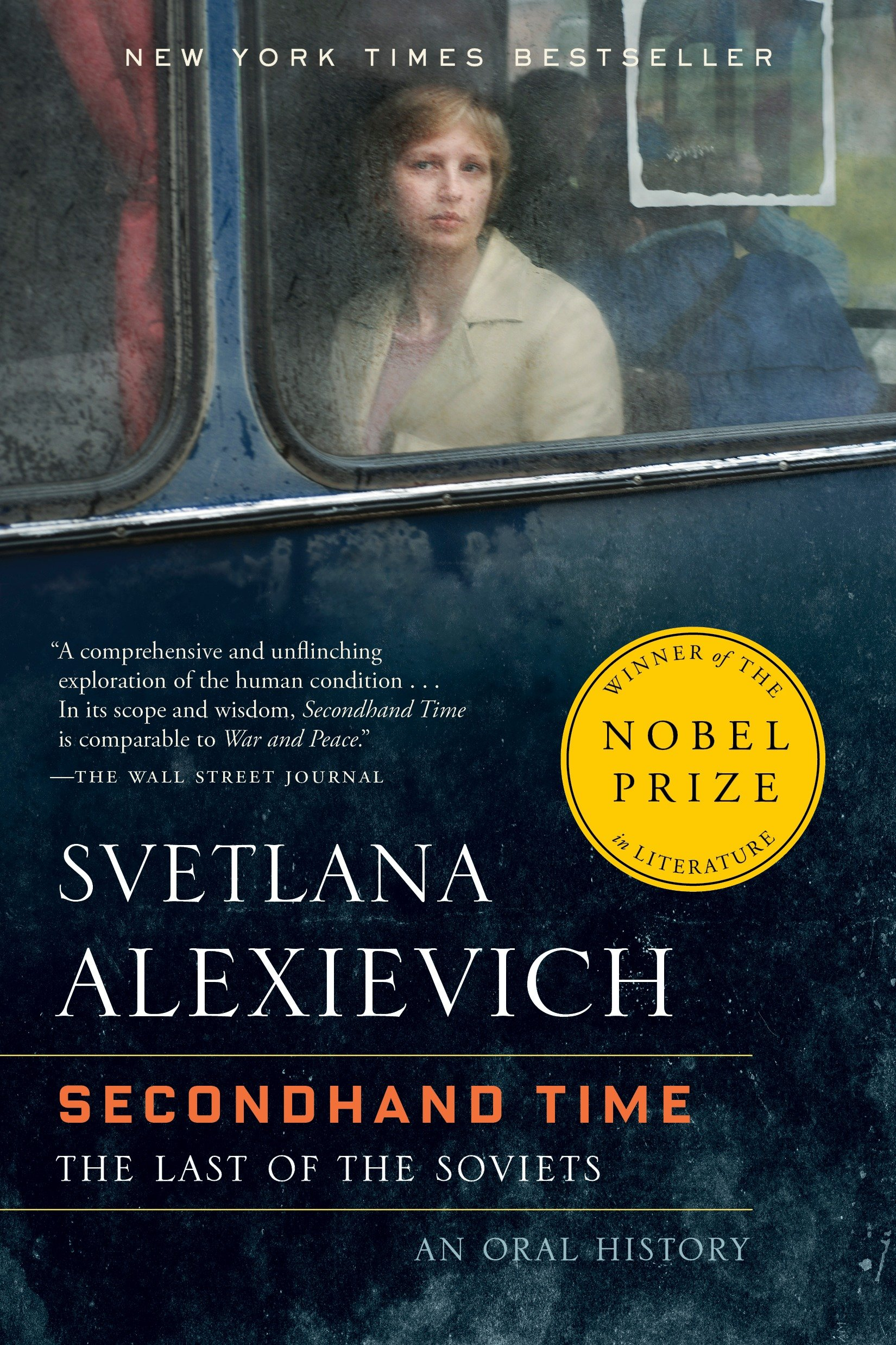Secondhand Time  The Last Of The Soviets  English Edition
