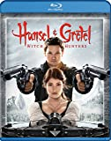 Hansel and Gretel: Witch Hunters [Blu-ray]