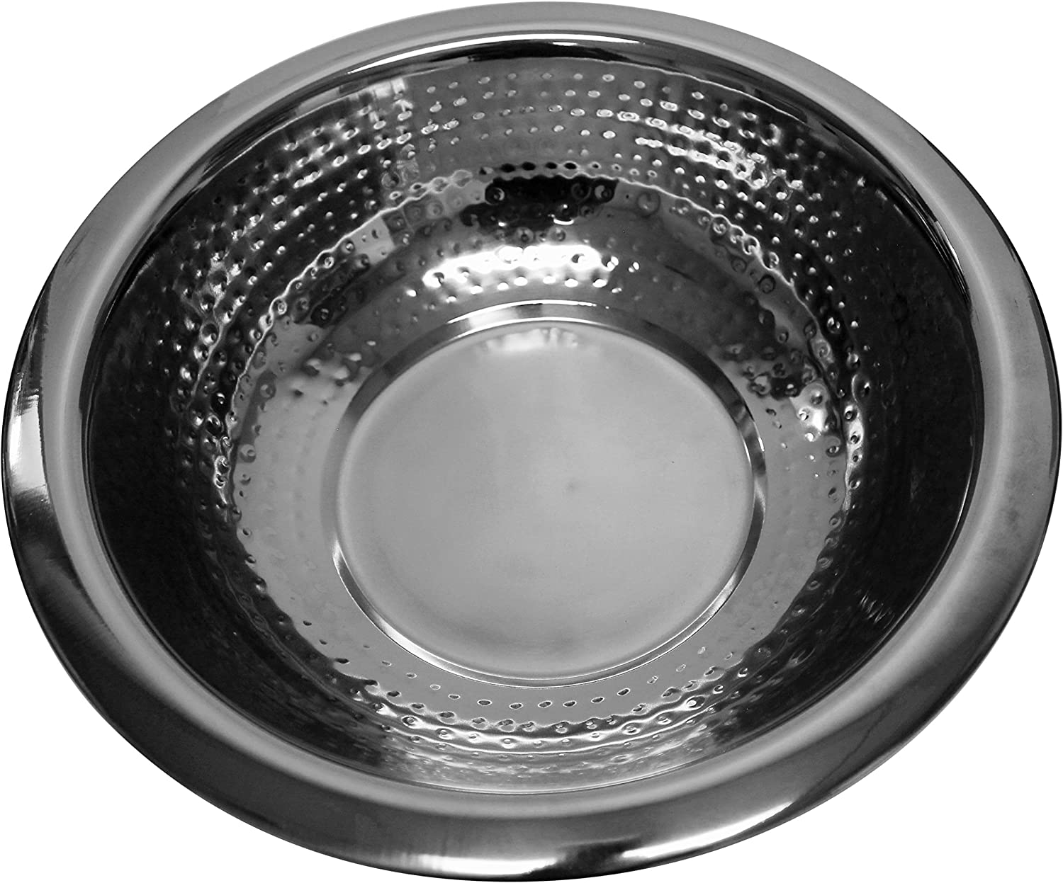Majestic Giftware WB5750 Stainless Steel Wash Bowl, 3 X 12