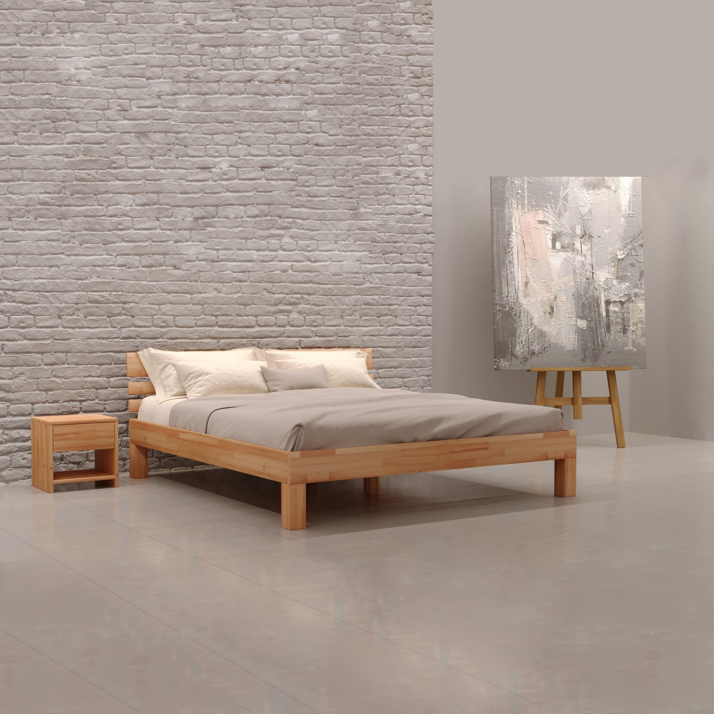 Am besten bewertete Produkte in der Kategorie Holzbetten - Amazon.de