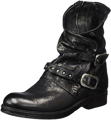 a9999504e864c3 A.S.98 Damen Verti Biker Boots  Amazon.de  Schuhe   Handtaschen