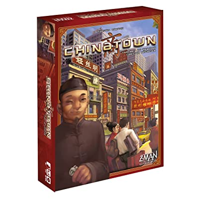 Chinatown: Toys & Games