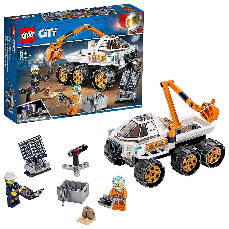 Le Lego® D'exploration Jeux Construction60225Multicolore De Spatiale City Véhicule F1KJcTl