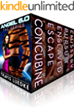 Angel 6.0 (The Box Set): Space Opera Romance