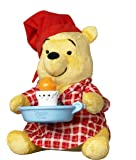 Winnie the Pooh TOMY Night Night Pooh