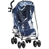 Baby Jogger Weather Shield Stroller Cover - Vue and Vue Lite Stroller