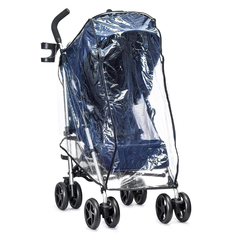Baby Jogger BJ92151 Regenschutz vue, transparent MOLEO Sp.z o.o.