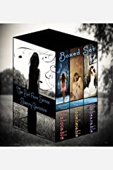 The Port Fare Series: Boxed Set Kindle Edition