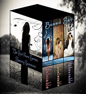 The Port Fare Series: Boxed Set
