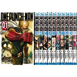ワンパンマン コミック 1-11巻セット (ジャンプコミックス)