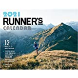 Runner's World 2021 Calendar: Run Farther, Faster and Stronger All Year Long
