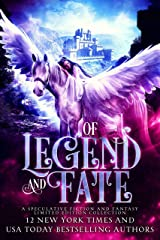 Legend and Fate: A Fantasy Romance Limited Edition Collection