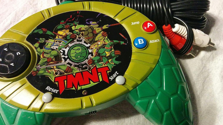 Amazon.com: Teenage Mutant Ninja Turtles Plug N Play: Toys ...