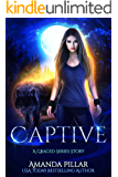 Captive: A Graced Story (The Graced Series Book 2)