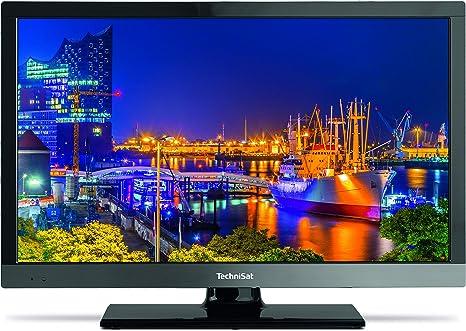 TechniSat techniline Pro 22 55 cm (televisor, 50 Hz): Amazon.es: Electrónica