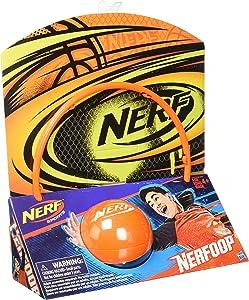 Nerf N-Sports Nerfoop Set, Orange