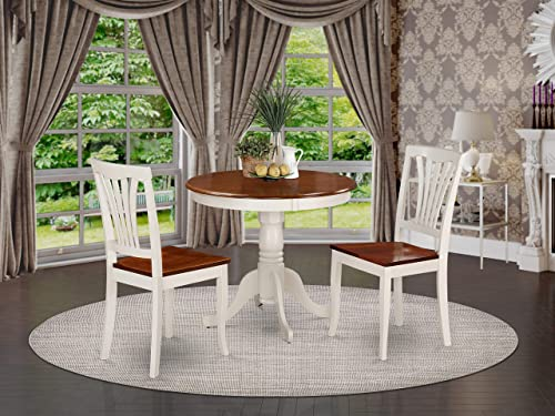 East-West Furniture Dinette Set