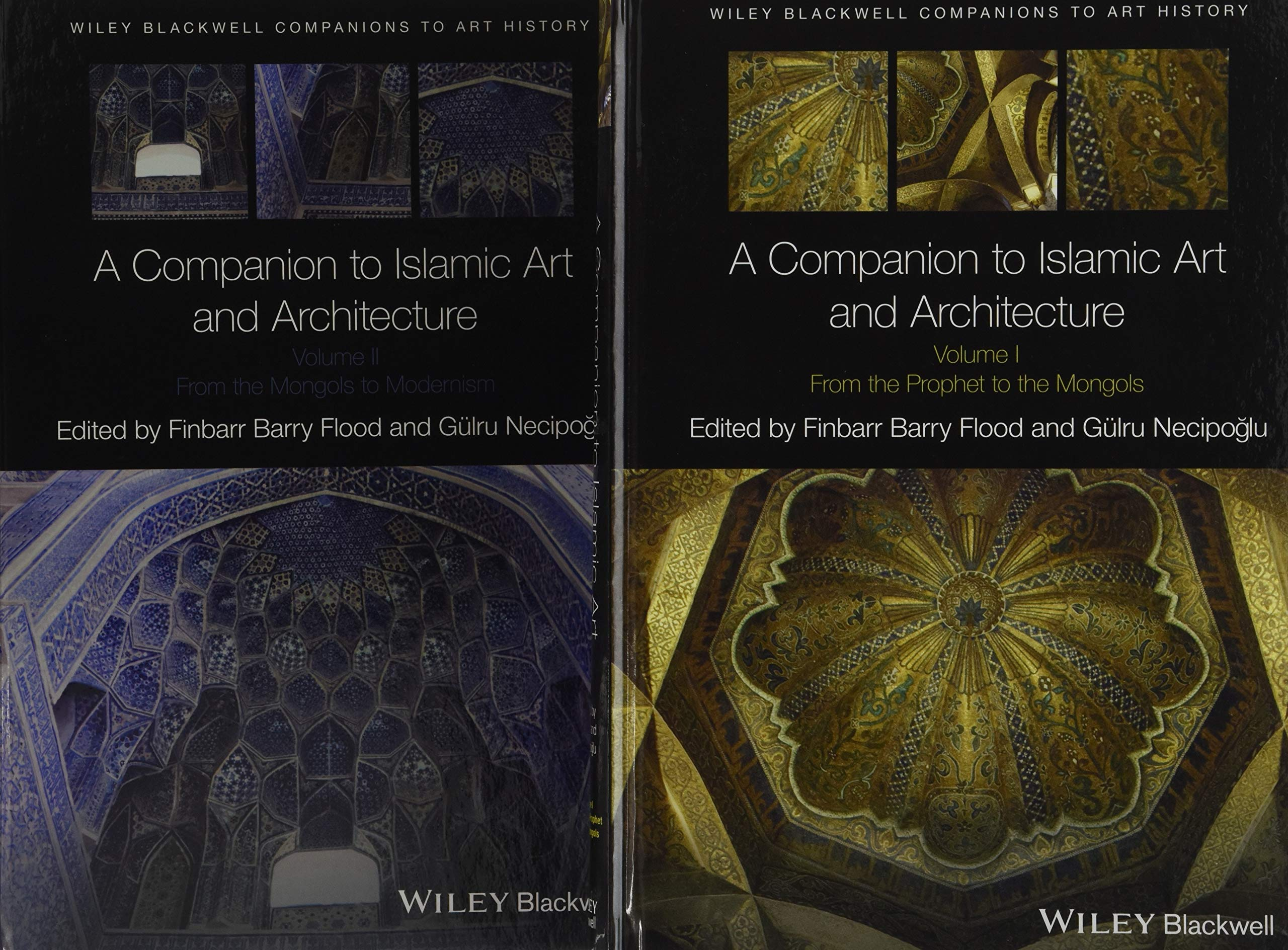 history of islamic art and architecture