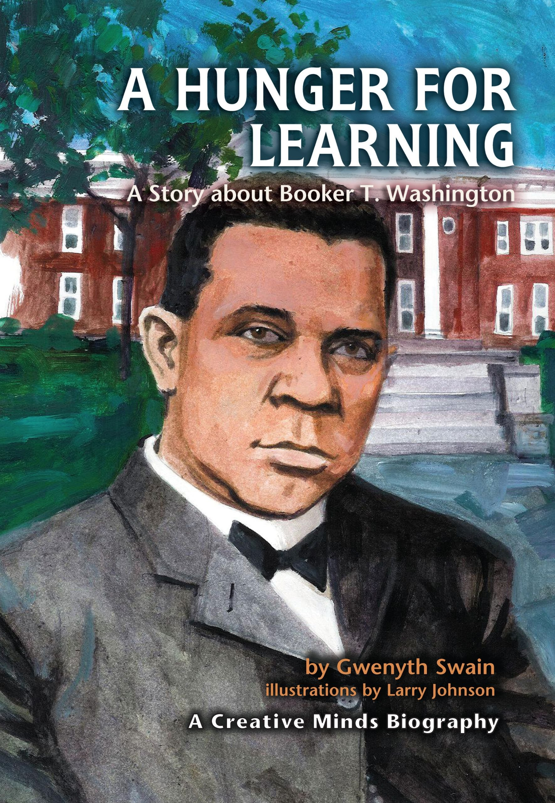 A Hunger for Learning (Creative Minds Biography) (Creative Minds Biographies) pdf epub