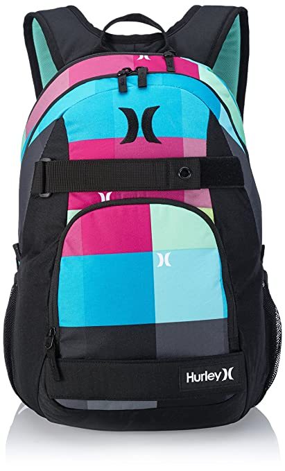 Hurley Honor Roll Pack IN Kingsroad Multi 3 MAXE000680 - Mochila para hombre (47 x