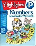 Preschool Numbers (Highlights Learning Fun Workbooks)