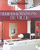 Lofts & maisons de ville