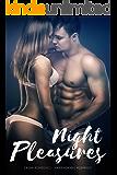 Night Pleasures: Paranormal Romance (Dark Seduction Book 1)