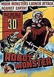 Robot Monster [DVD] [1953] [Region 1] [NTSC]