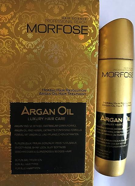Morfose Luxury Hair Care Arganöl 100ml