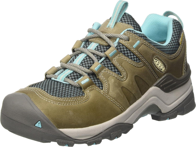 KEEN Women's Gypsum Ii Wp W Sandals