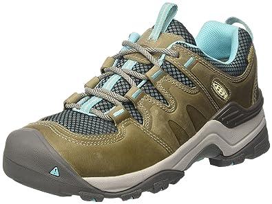 9b6a0cc058 KEEN Women s Gypsum II WP Hiking Boots  Amazon.ca  Shoes   Handbags