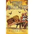 The Colour Of Magic: (Discworld Novel 1) (Discworld Novels)