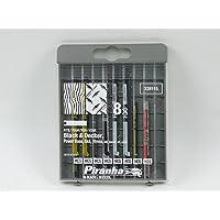 Black+Decker X28115-XJ - Cassette con 8 hojas