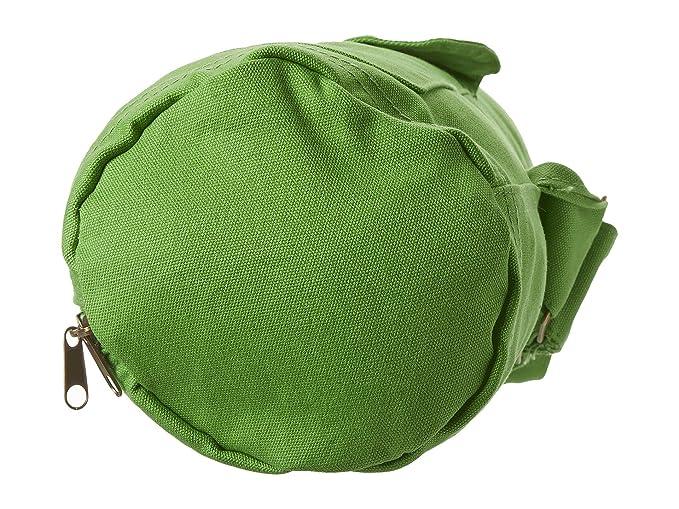 Gaiam Cargo Yoga Mat Bag, Tree of Wisdom: Amazon.es ...