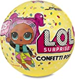 L.O.L. Surprise! - LOL LLU09000. Muñeca L.O.L. Confetti Pop S3