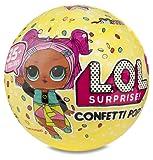l.o.l. 551522e5cazi Surprise Confetti Pop della Series 3–1bambola