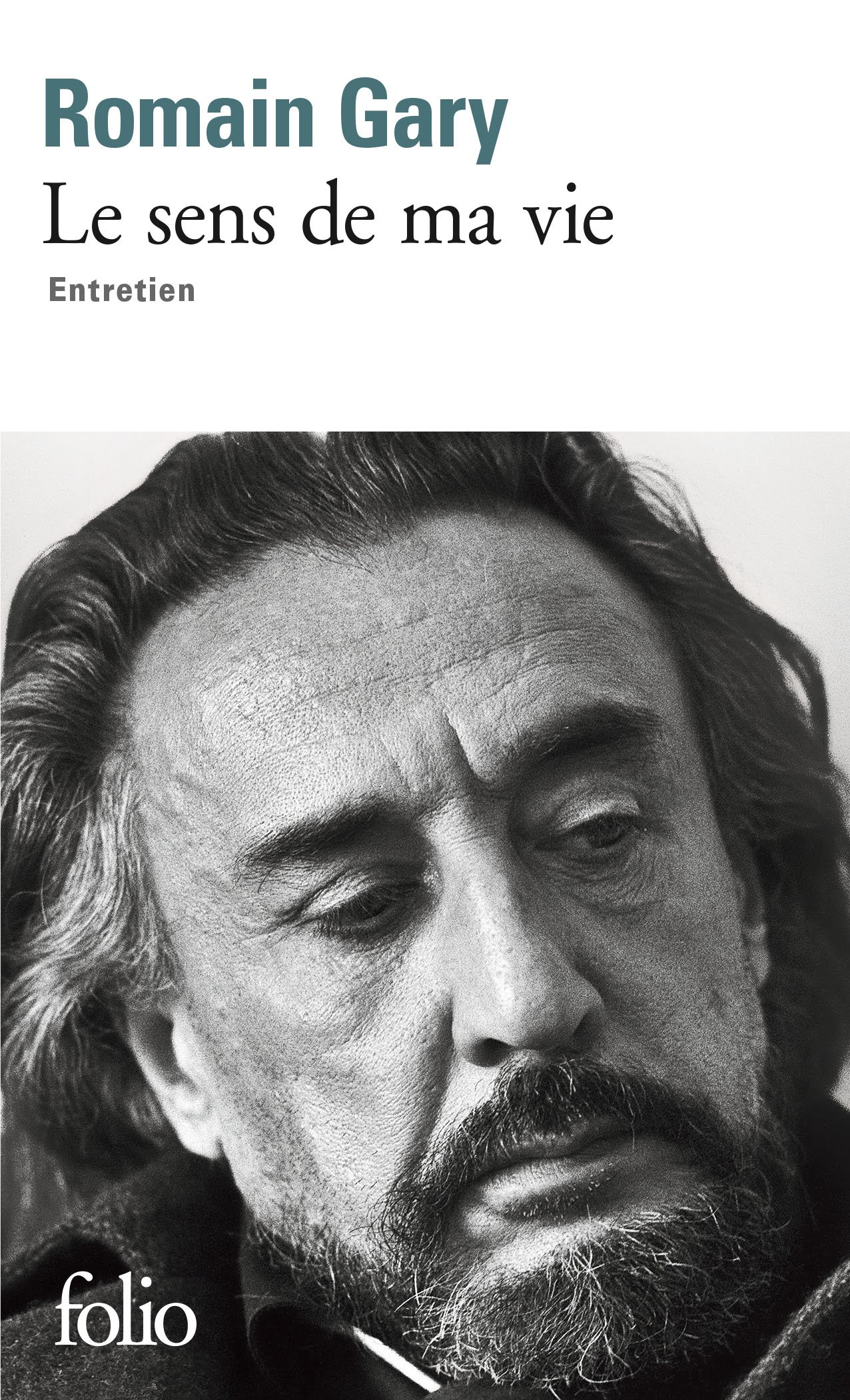Le Sens De Ma Vie: Entretien pdf
