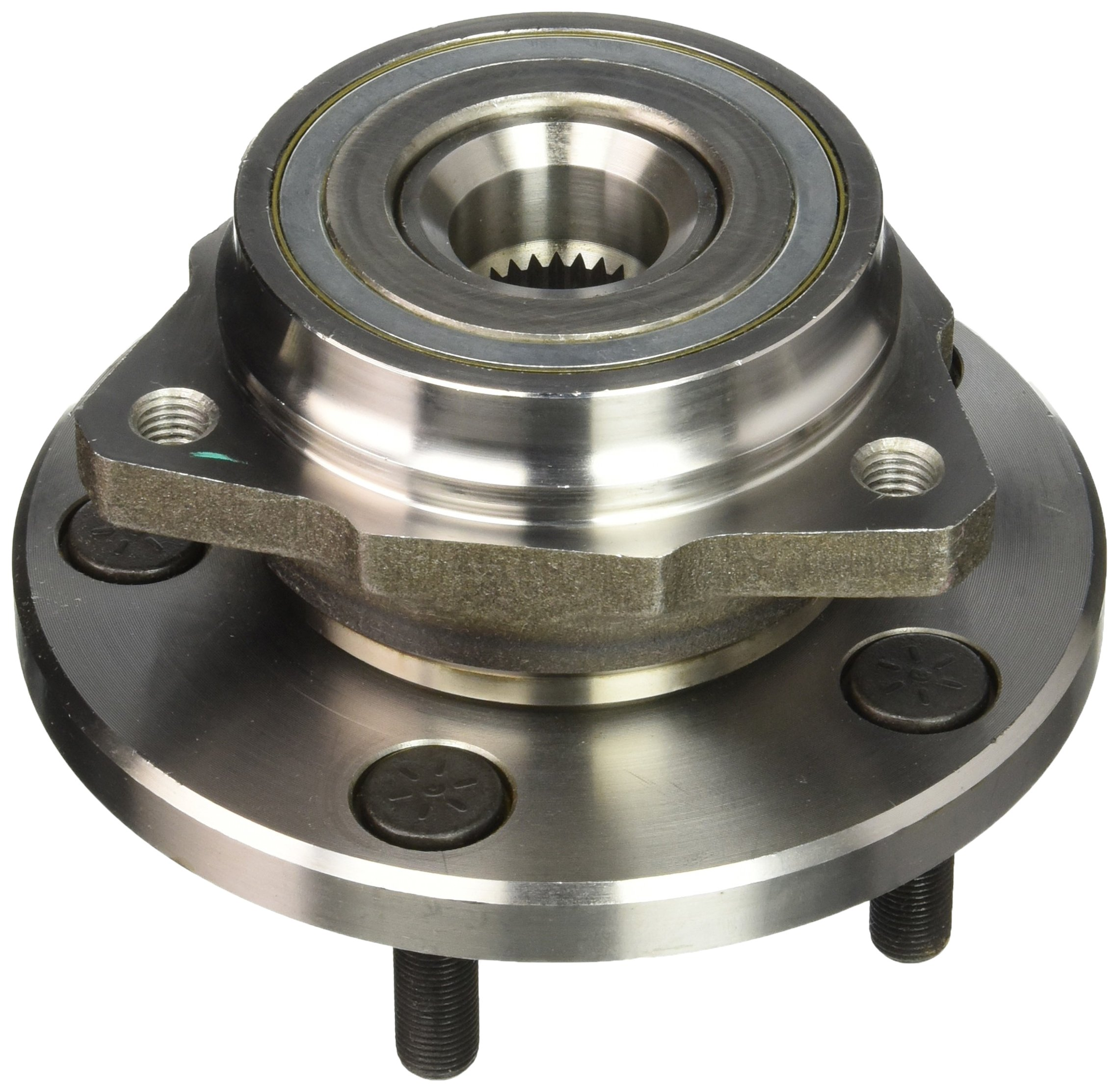 Timken HA598679 Axle Bearing and Hub Assembly by Timken