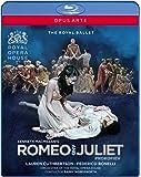 Prokofieff: Romeo & Julia (Royal Opera House) [Blu-ray]