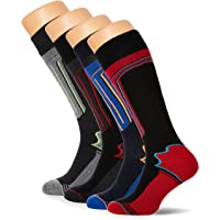 FM London Thermal Ski Socks Multipack Calcetines altos