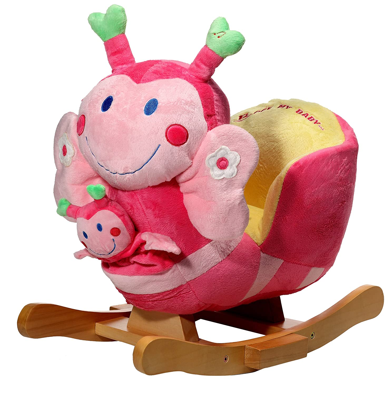 knorr-baby 60058 Amy Papillon à bascule