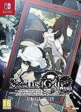 Steins;Gate Elite - Limited Edition (Nintendo Switch)